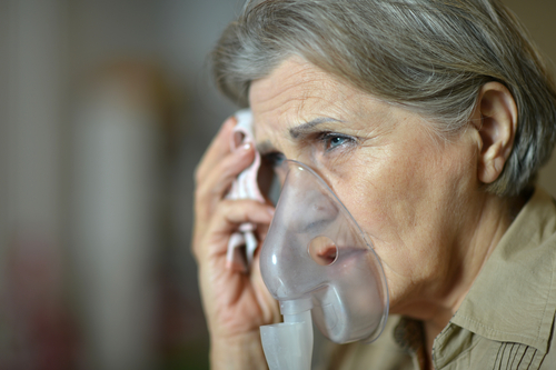 Hot Breath Could Signal Lung Cancer