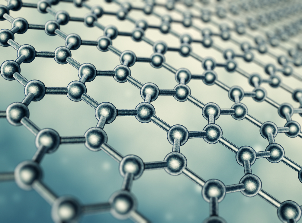 Graphene Inhibits Lung Cancer Stem Cells' Proliferation