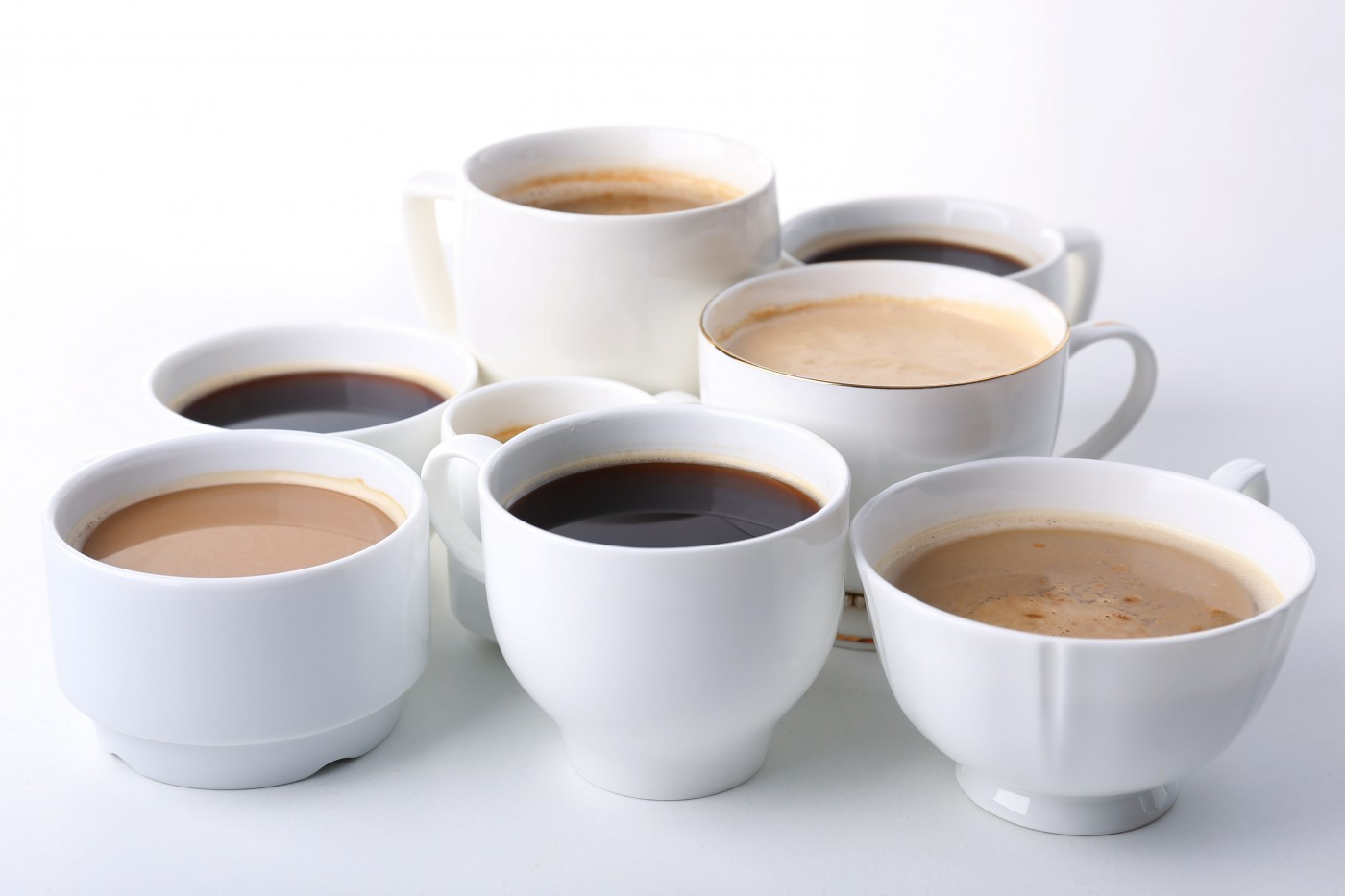 Caffeine Suggested as Anti-Lung Cancer Agent