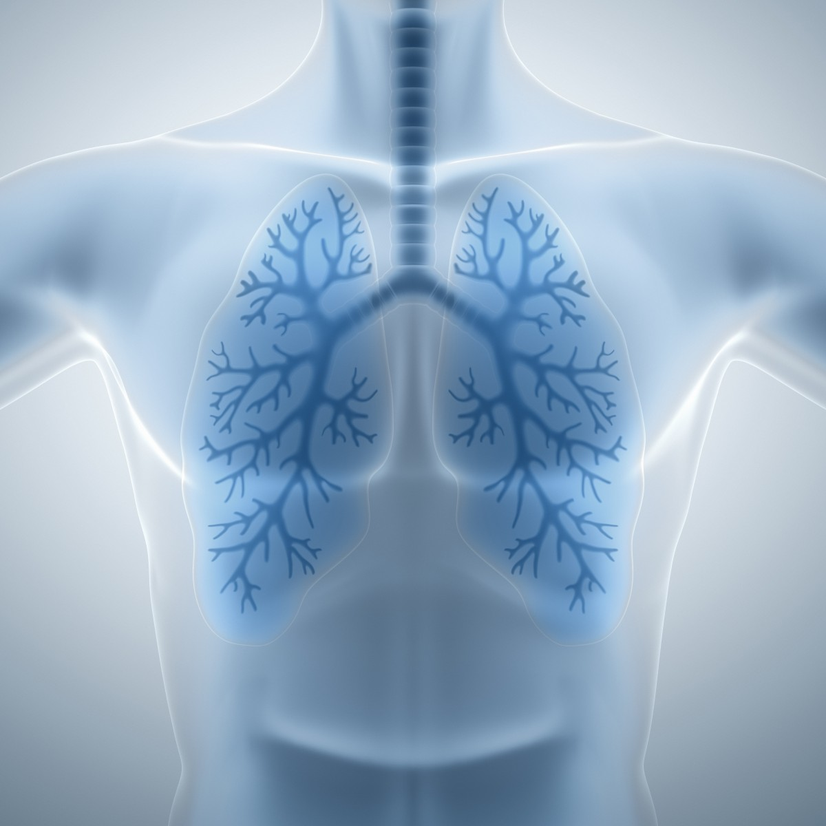 Lung Cancer Survival Much Lower Than Other Invasive Cancers