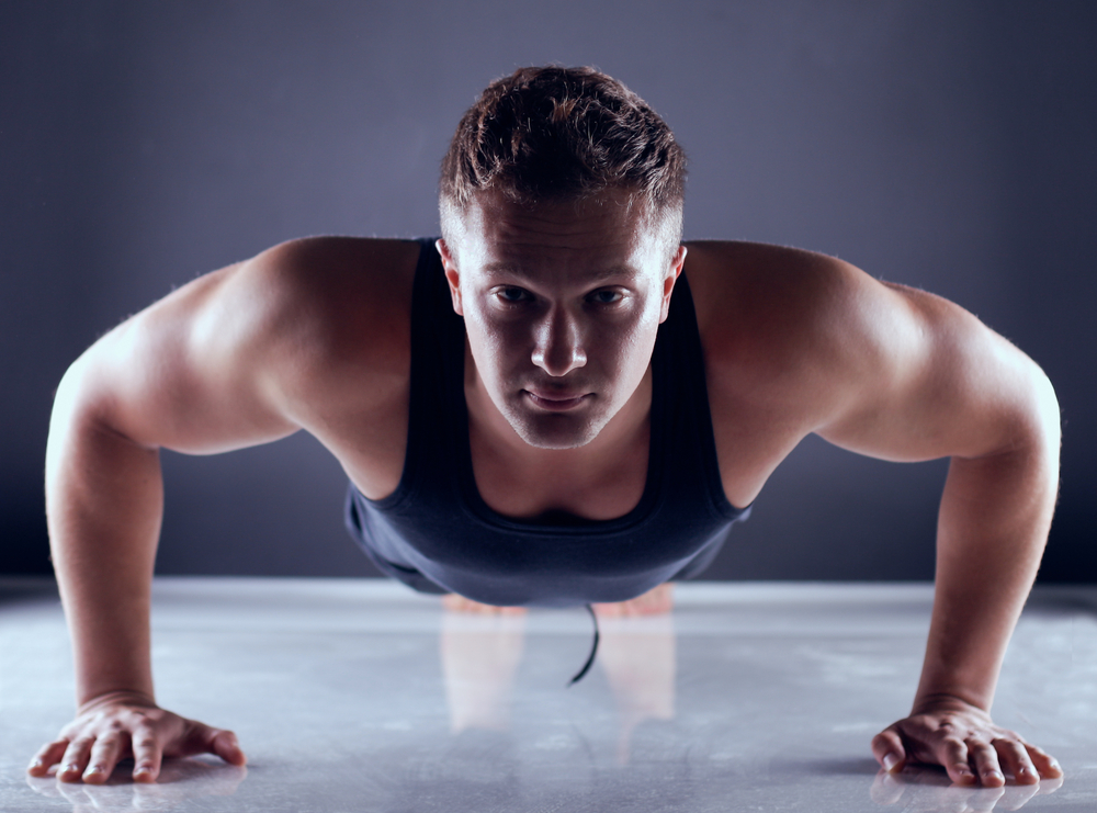 Fitness Levels Associated With Lower Risk For Lung Cancer
