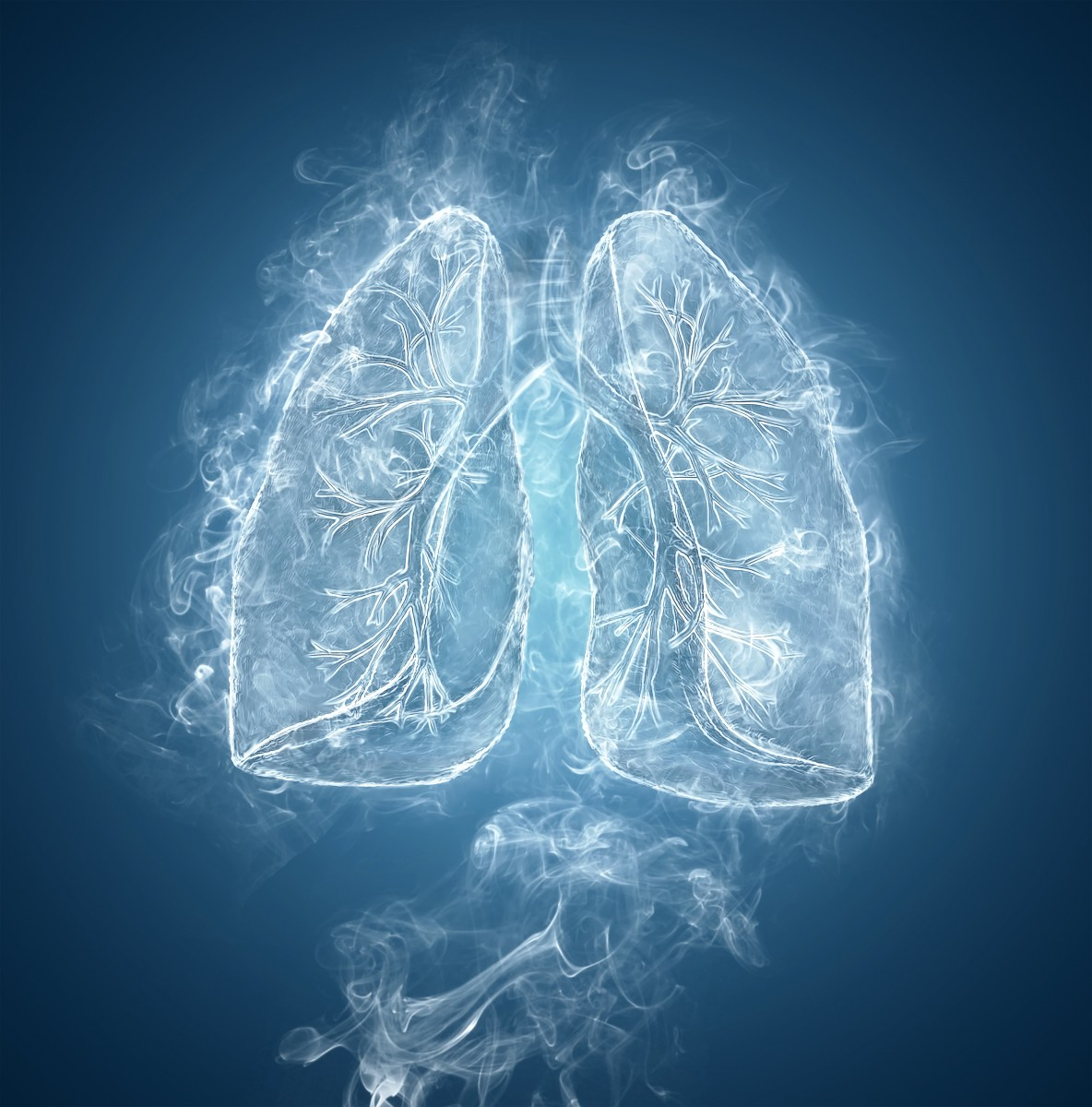 lung cancer treatment study