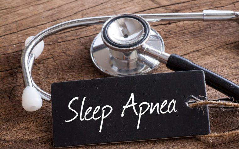 Sleep apnea and cancer