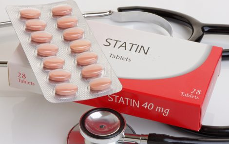 Statins Don't Help Small-cell Lung Cancer Patients Who Get Chemotherapy, Study Suggests